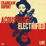 Acoustified/Electrified Album Cover